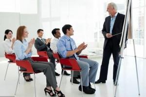 MBA协助自己进步管理能力
