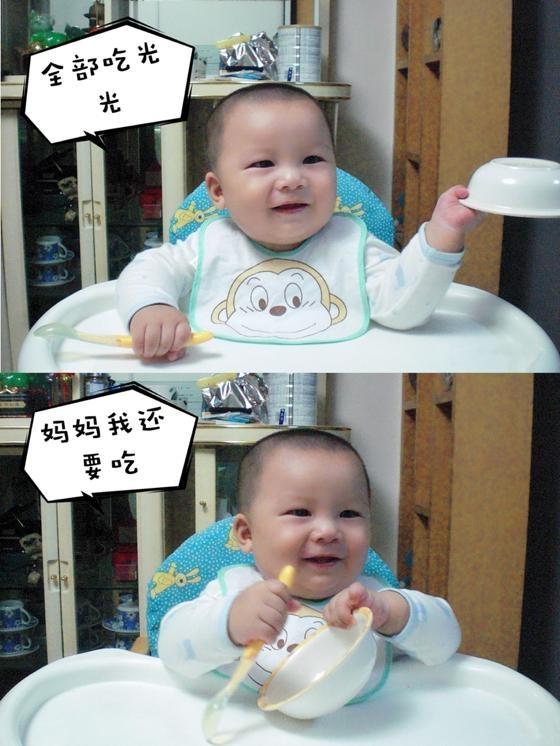 HiPP德国喜宝:宝宝们不会说话,却是天生的美食家