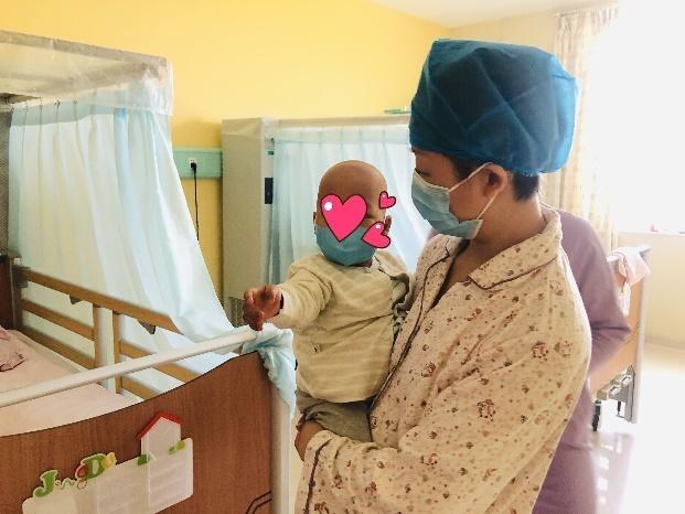 为生命献礼丨姐姐脐带血,11年后挽救白血病弟弟生命