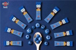 """丹麦膳食纤维品牌卡斯图斯入局中国市场,能否缔造婴幼儿零食""""商业童话""""?"""