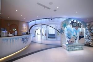 唯儿诺深圳福田门诊部正式开业,开启一站式诊疗新起点