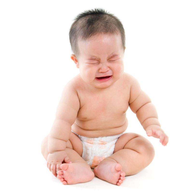 出生两个月的宝宝可以竖抱吗抱小宝宝要注意什么