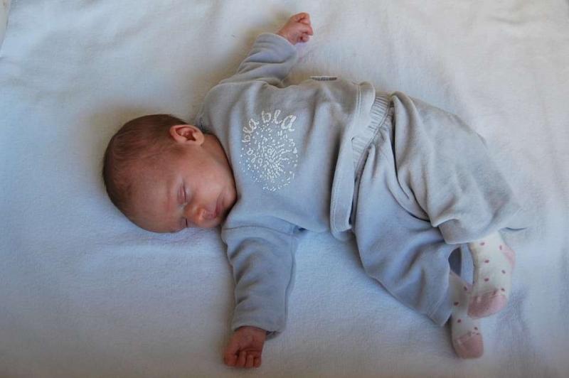 宝宝体温38.5度怎么办小儿发烧的表现