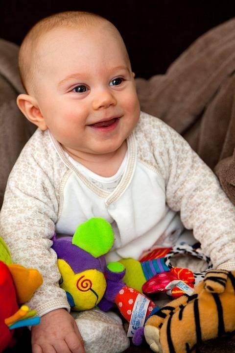 四个半月宝宝两天没大便怎么办宝宝便秘的预防