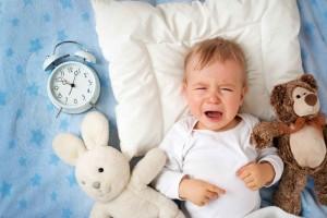 宝宝晚上睡觉老是动来动去怎么回事宝宝睡眠常见的睡眠问题