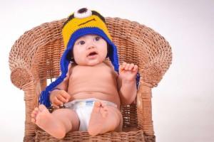 婴儿肤色什么时候稳定宝宝肤色是由什么决定的