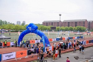 2021 Early Rider上海赛事嘉年华火热开启