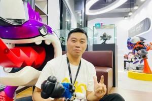 "CTE中国玩具展 | 用""小众""潮流文化""破圈""吸引Z世代,这家潮玩品牌有看点"