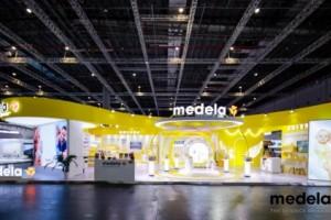凝心聚力,创新共赢——美德乐亮相2021中国孕婴童展,打造高端时尚盛典!